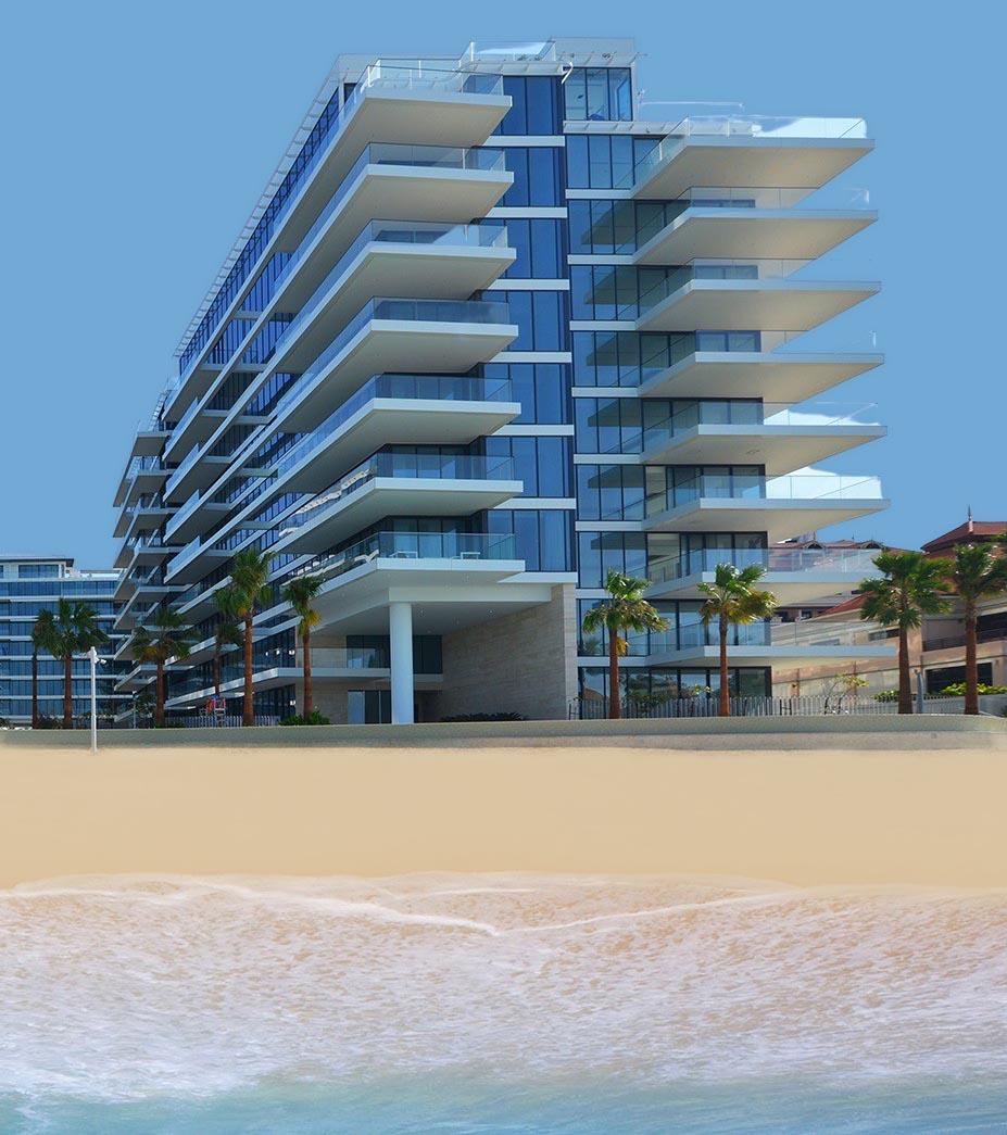 Serenia Residences for Sale on Palm Jumeirah, Dubai