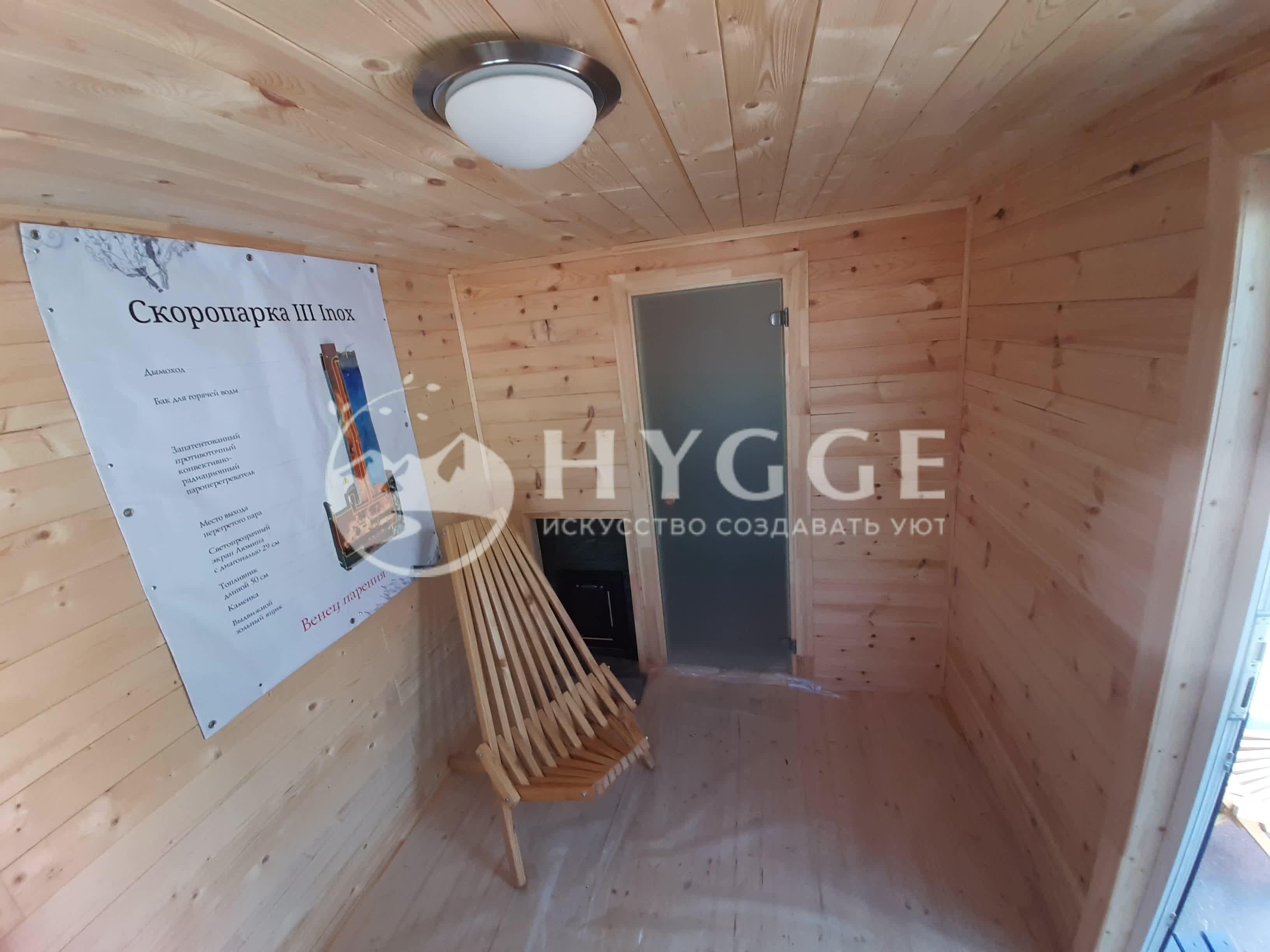 модульный дом под ключ