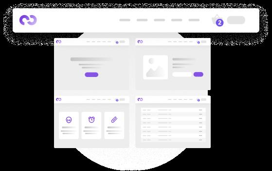 Многостраничные сайты