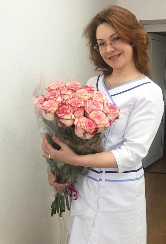 репродуктолог гинеколог гинекология акушер-гинеколог лихачева