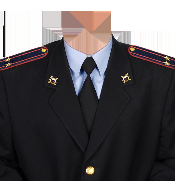 Подполковник фото на паспорт
