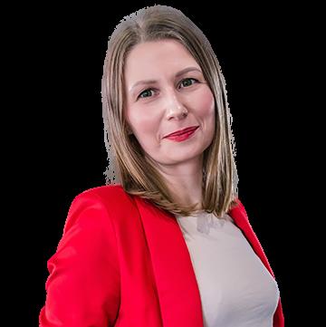 Анна Мельничук