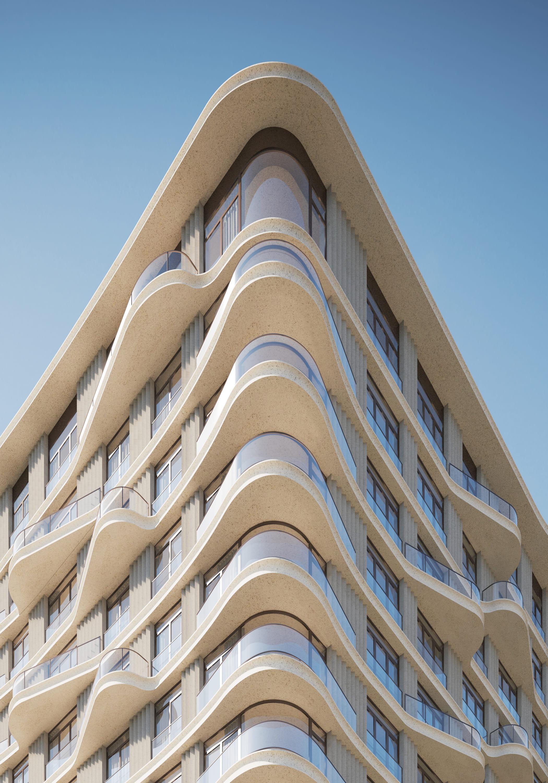 Лаврушинский архитектура