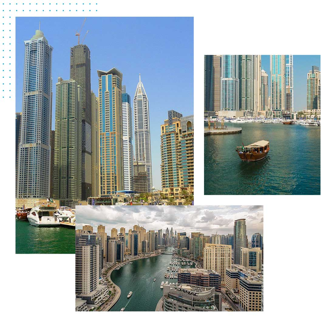 Buy or Rent Apartments in Dubai Marina