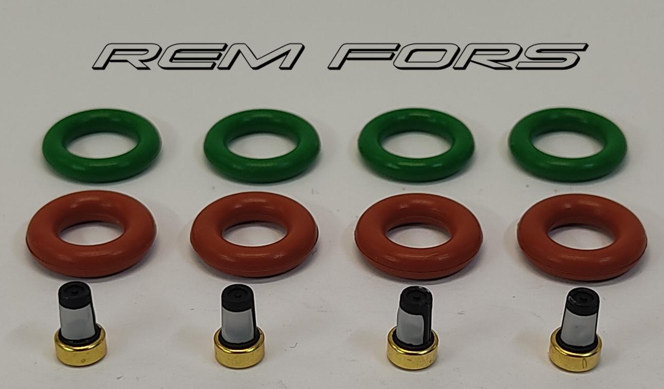 Рем комплект форсунки 1.8 OPEL ASTRA H 55353806 1.8 OPEL VECTRA C  5817429, 93185686