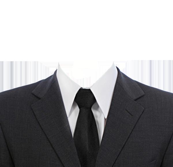 серый костюм фотография на документы