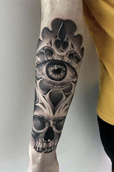 Татуировка для мужская \ девушек , тату салон в Новосибирске вк