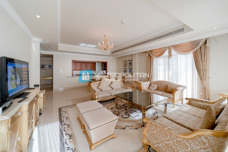 Apartments for Sale on Palm Jumeirah