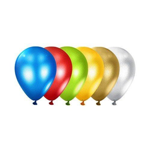 Металлизированные шарики