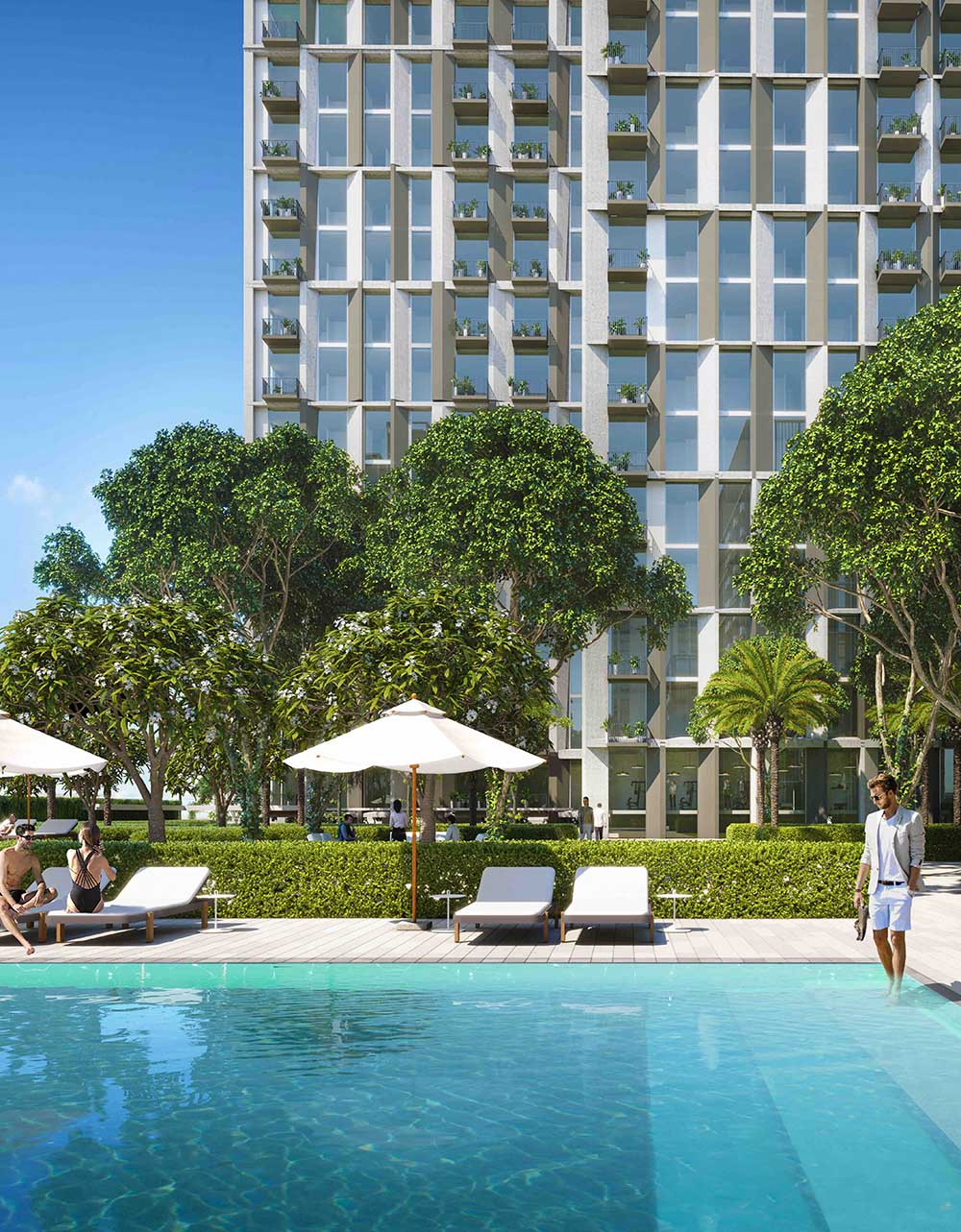 Emaar Collective 2.0 – Apartments for Sale in Dubai Hills Estate