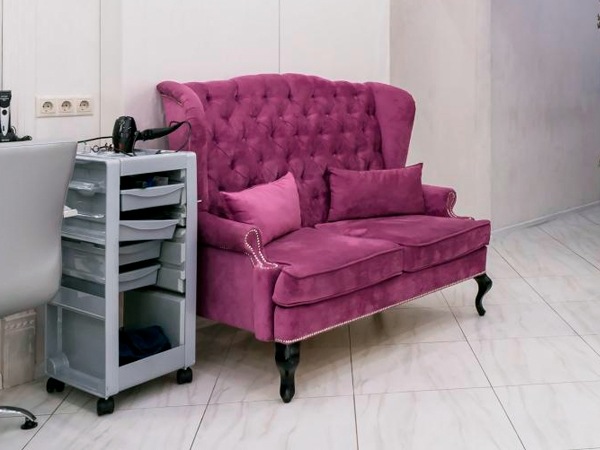 мягкая мебель для салона