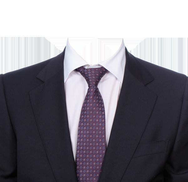 строгий костюм фотография на документы