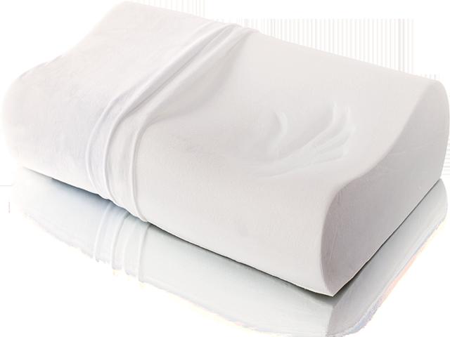 Анатомическая подушка ОртоКоррект