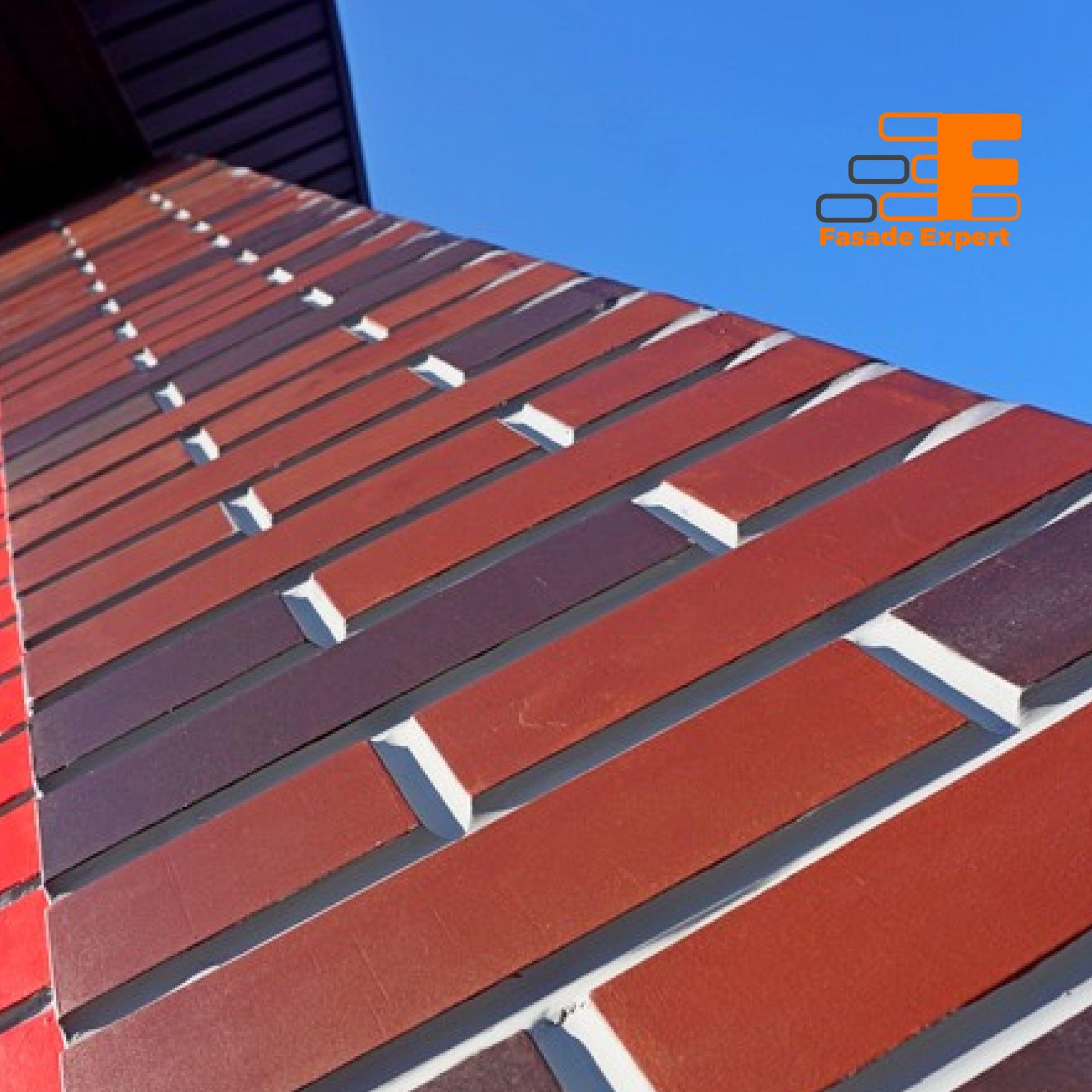 Фасадные панели алматы