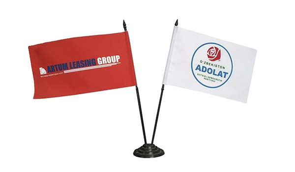 заказ флаг