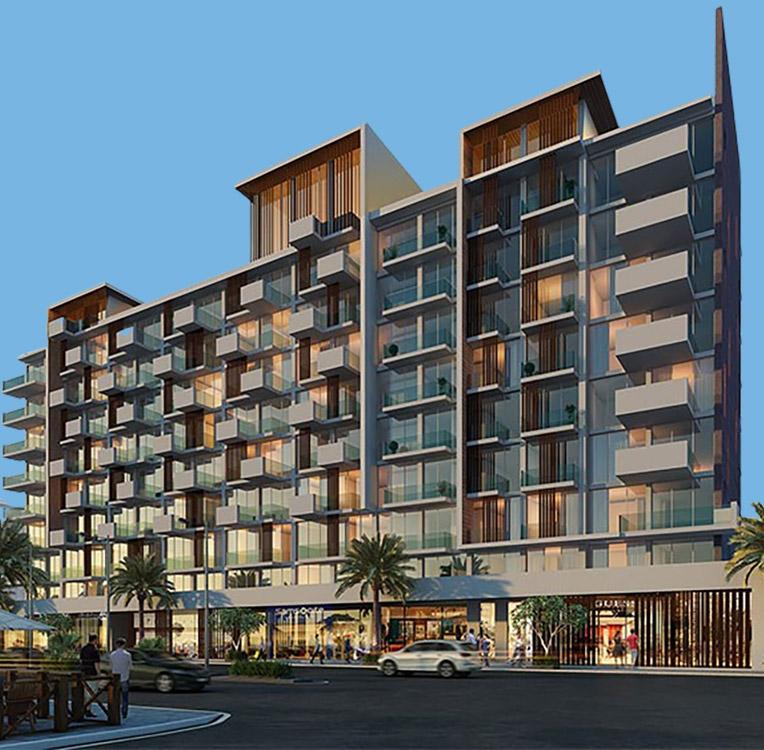 Azizi Riviera in Meydan, Dubai – Properties for Sale by Azizi Developments