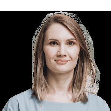 Светлана Ковалёва
