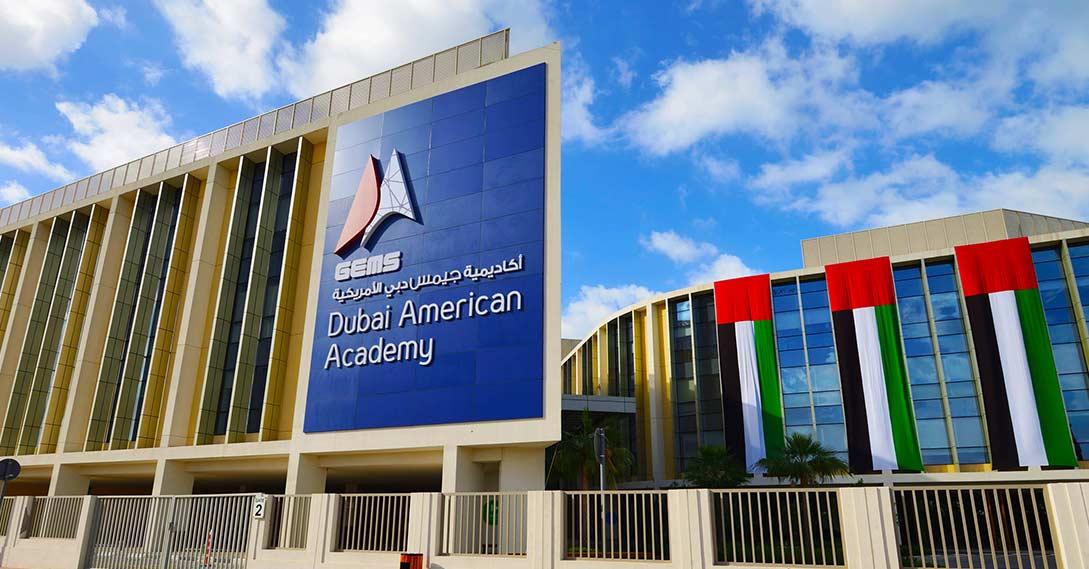 TOP-8 Schools in Dubai
