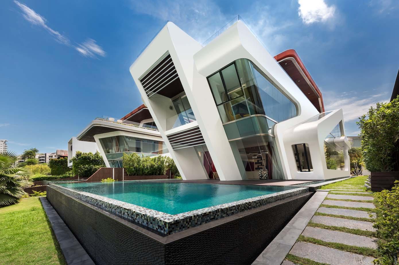Build Your Villa in Dubai
