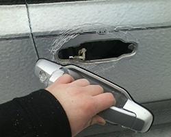 вскрытие замков авто