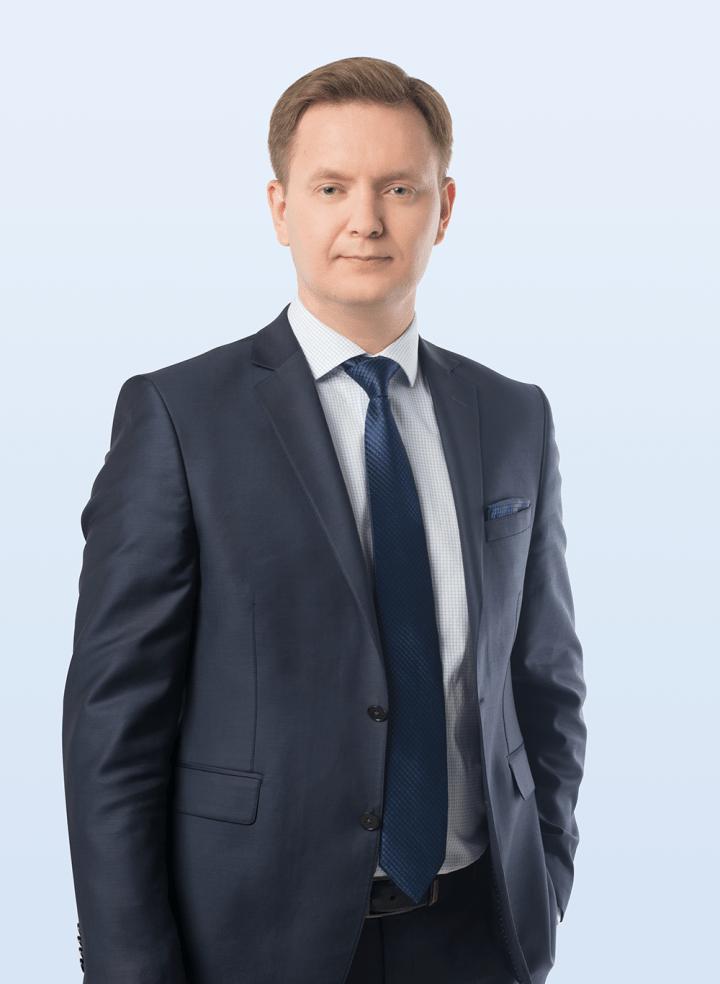 Алексей Шевцов
