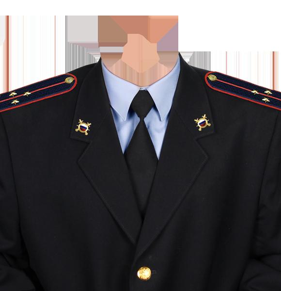 Лейтенант фото на паспорт