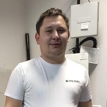 Инженер Беспроводной интернет на дачу