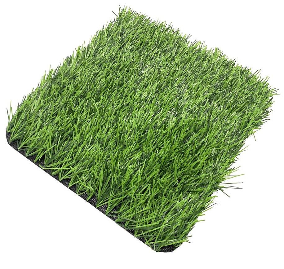 Искусственная трава для футбола 40 мм Sport MS