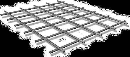 Изготовление плоских арматурных каркасов