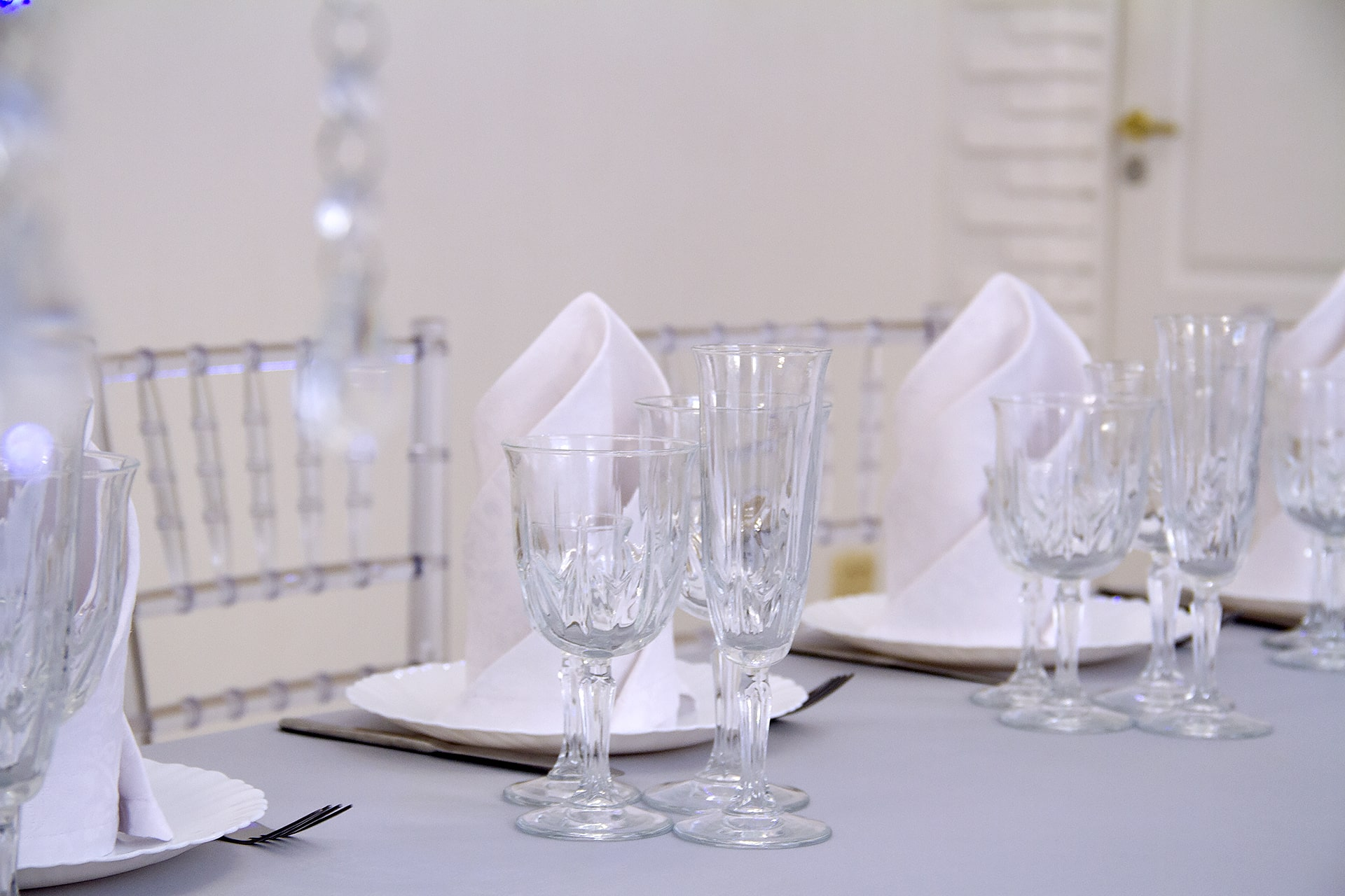 Банкетный зал - ресторан на 10 - 15 человек СПб