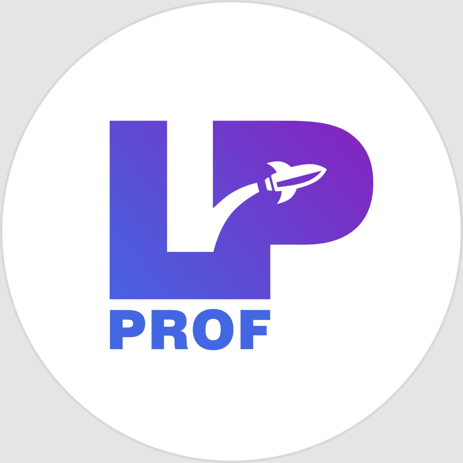 LP PROF