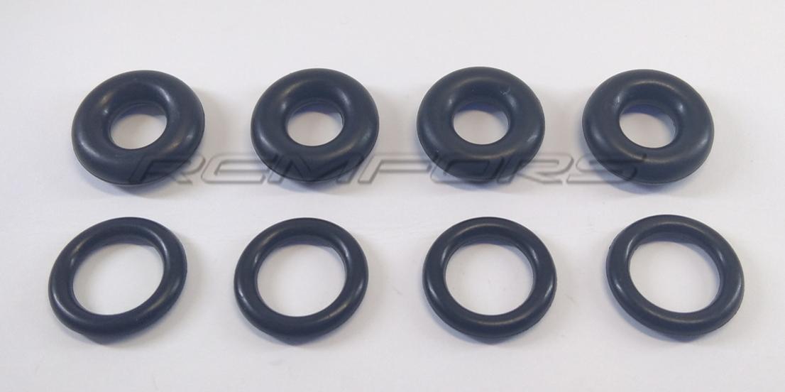 Ремкомплект форсунки 1.6L  Aveo / Nexia/ Nubira  17121646, 17109450