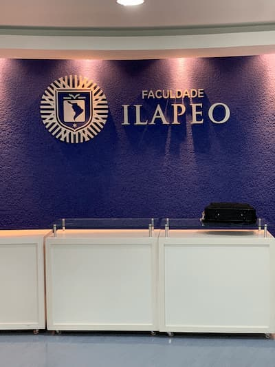 Faculdade Ilapeo