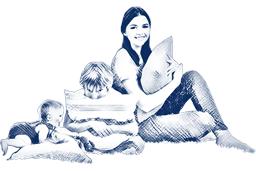 Каталог ортопедических подушек для каждого