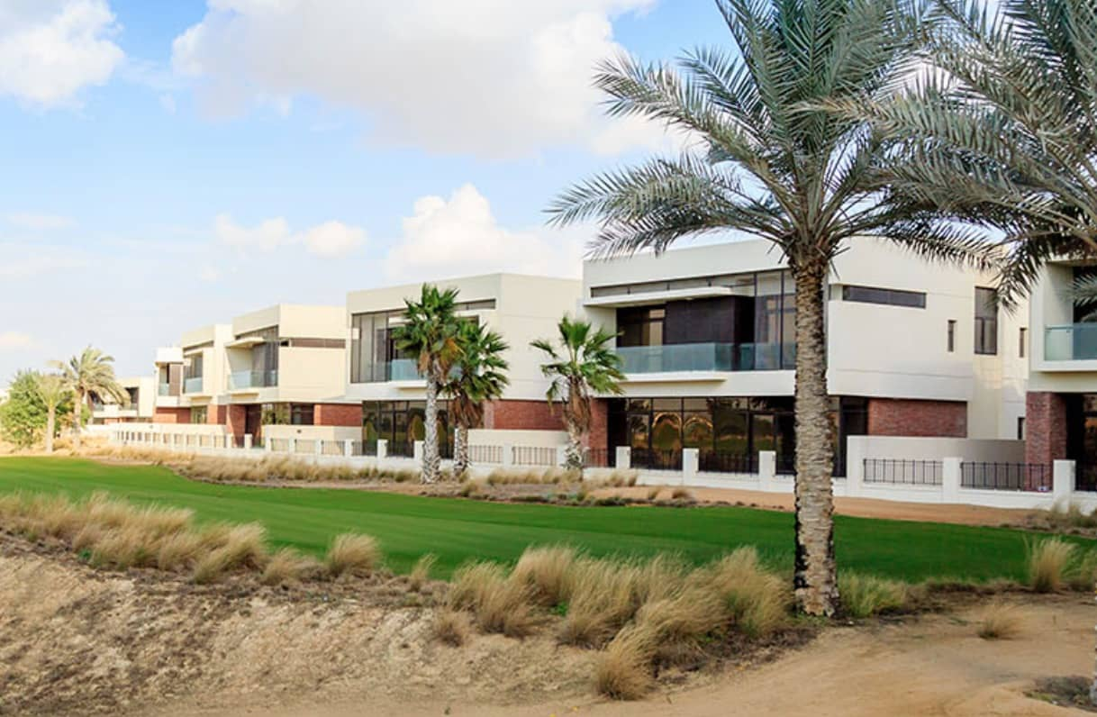 Villas for Sale and Rent in DAMAC Hills