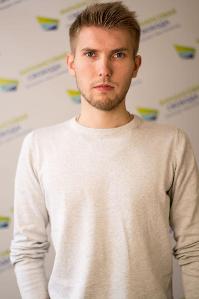 Коньков Сергей