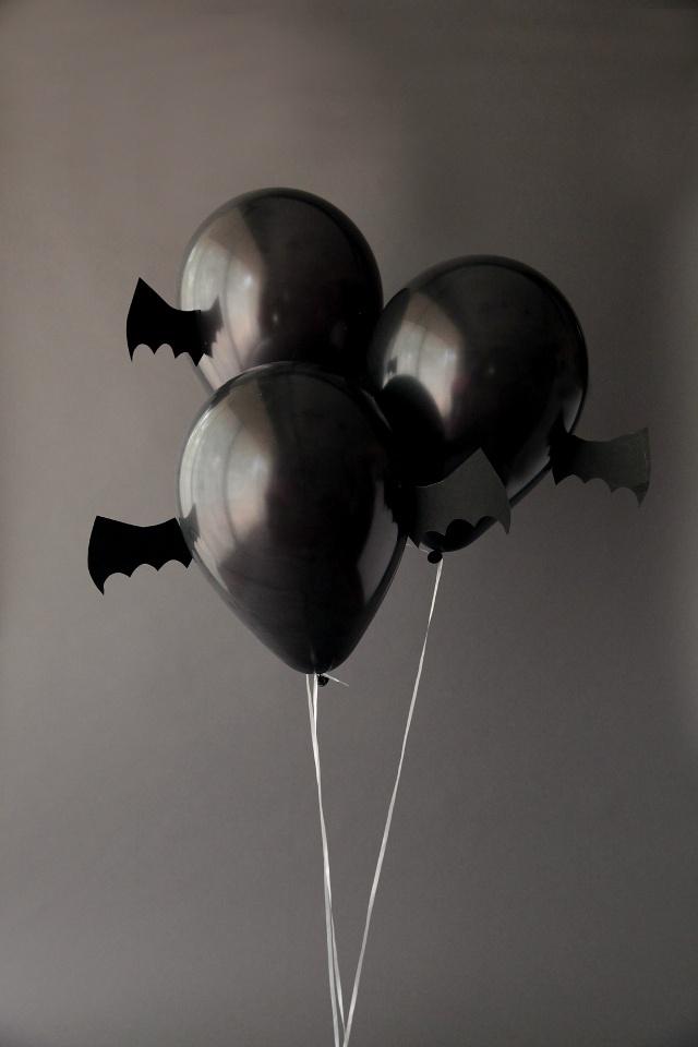 Декорированные шары