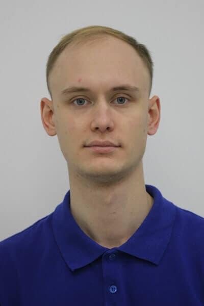 Александр Кнырь стоматолог эндодонтист