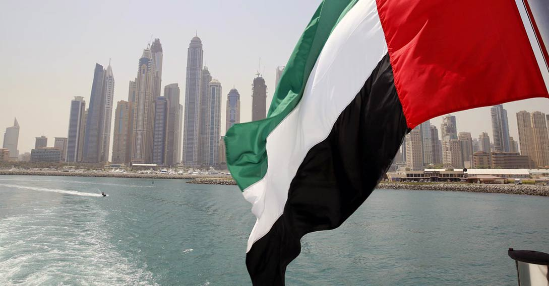 TOP-4 Safest Countries in The Middle East