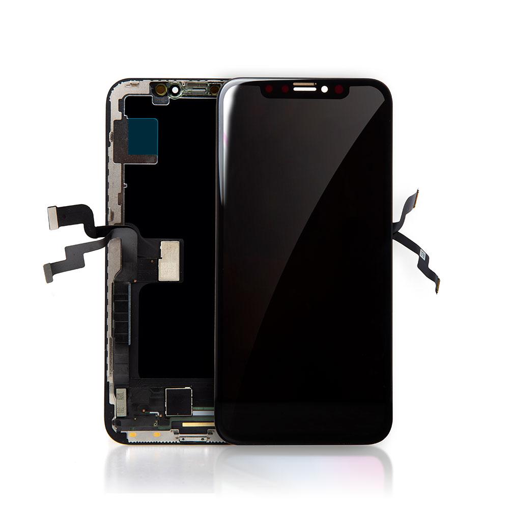 Замена дисплея на iPhone X в Туле