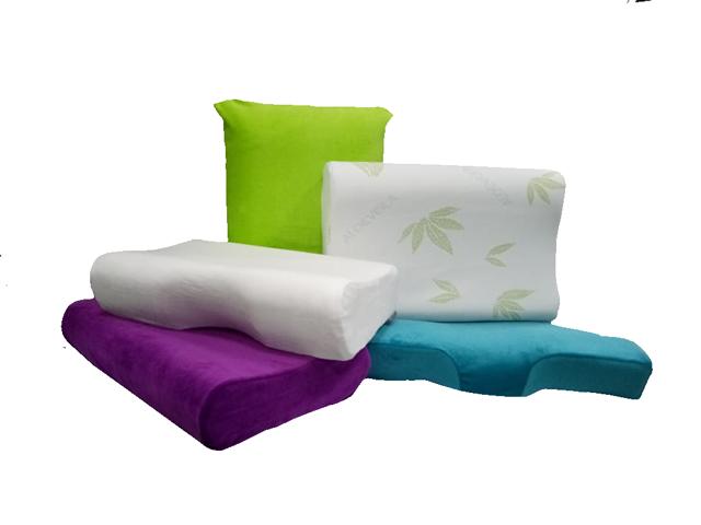 Каталог ортопедических подушек