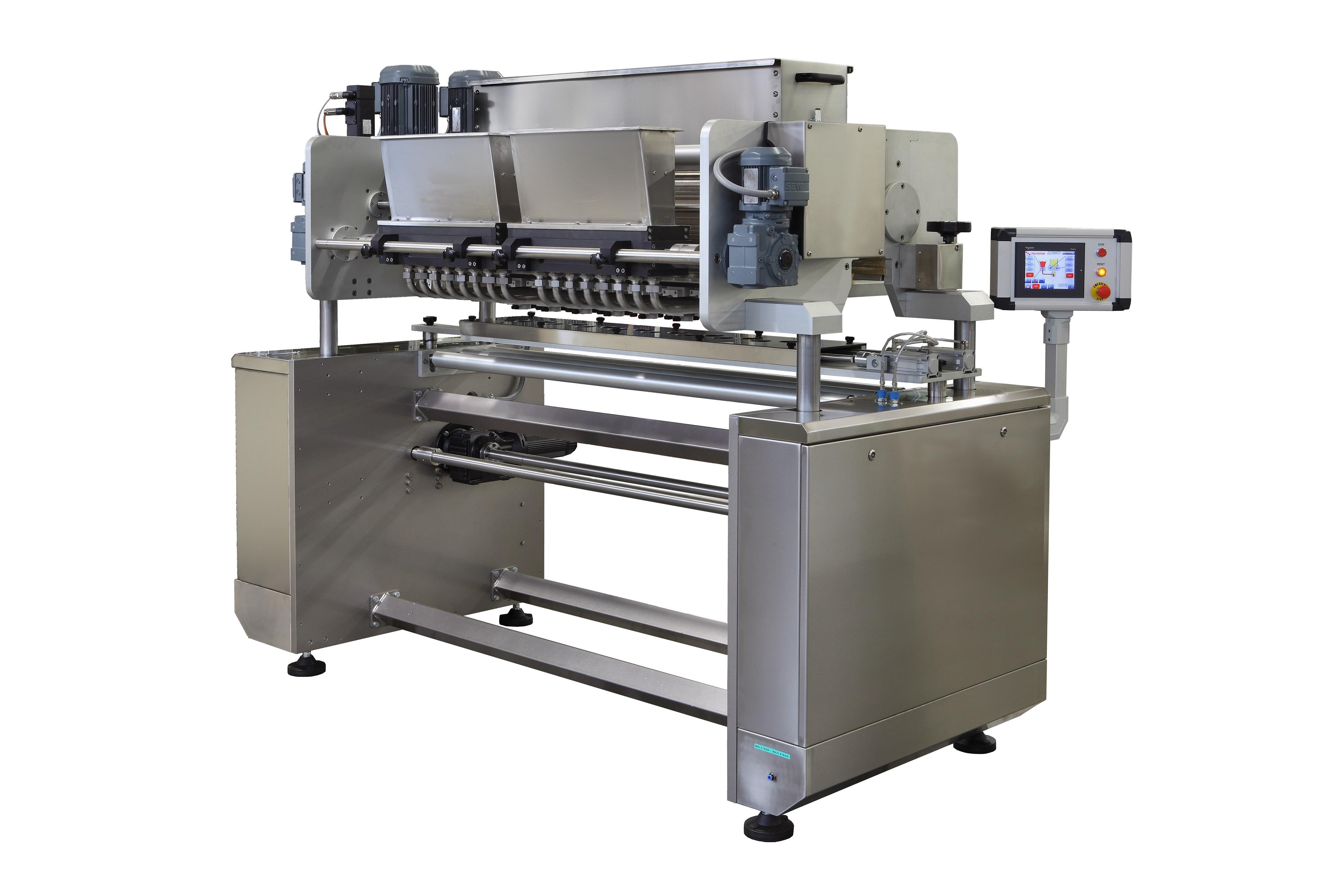 оборудование для пекарни и кондитерской