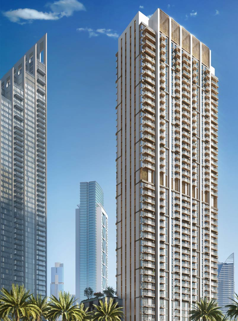 Emaar Burj Crown in Downtown Dubai – Apartments for Sale in Dubai