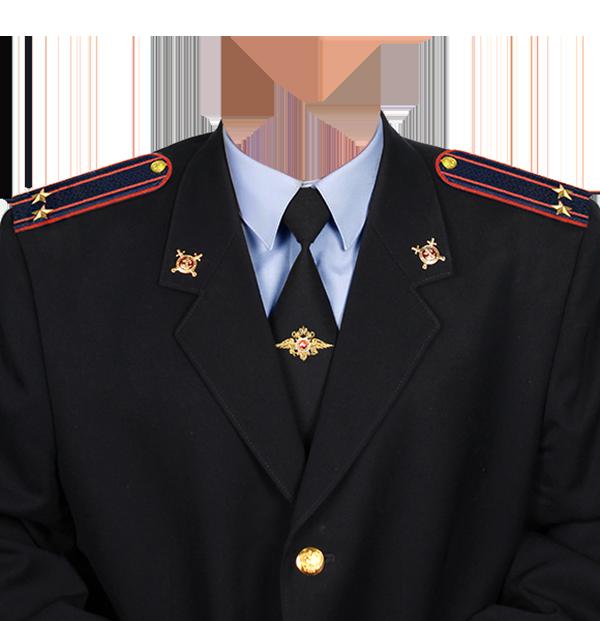 Подполковник фотоцентр