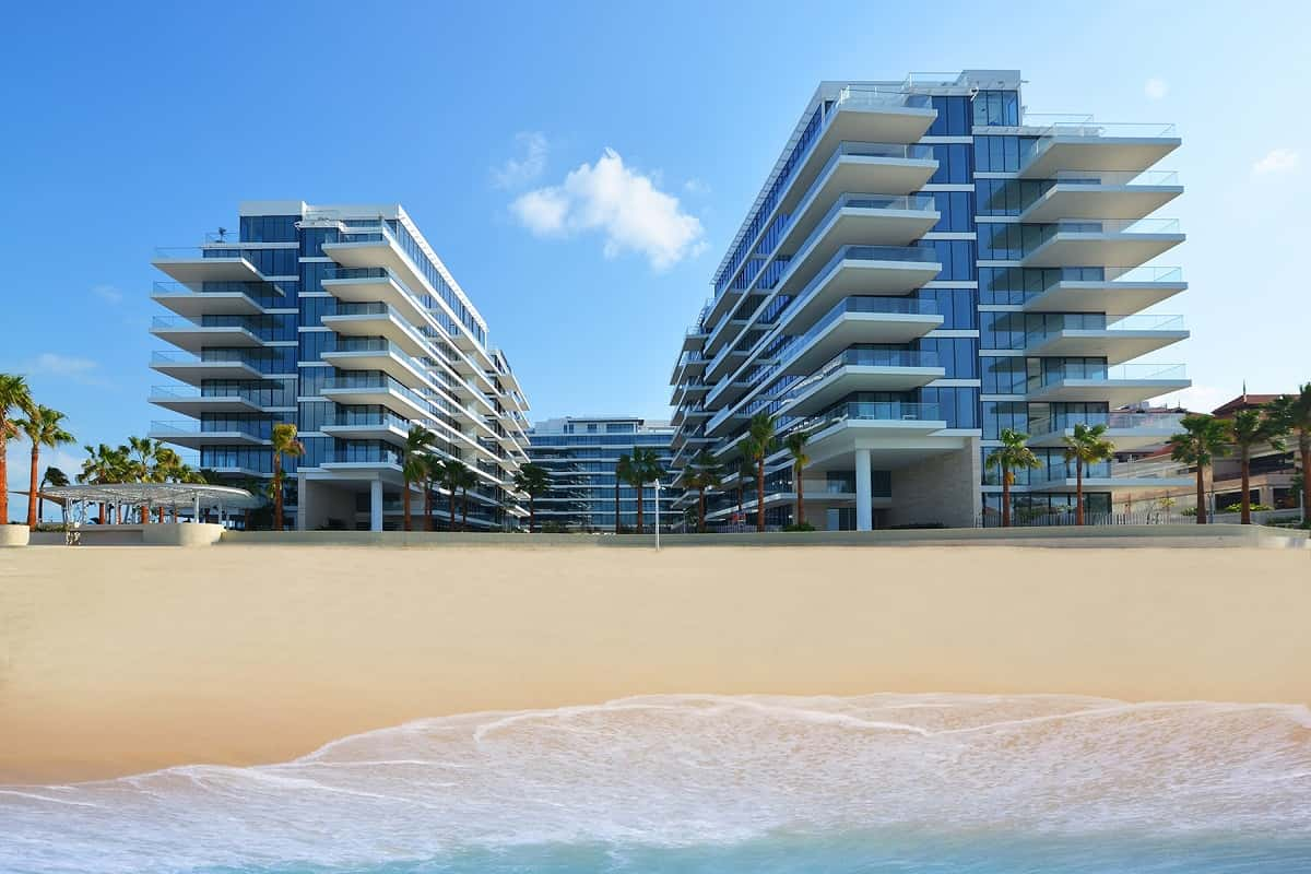 Buy Palma Holding Properties in Dubai