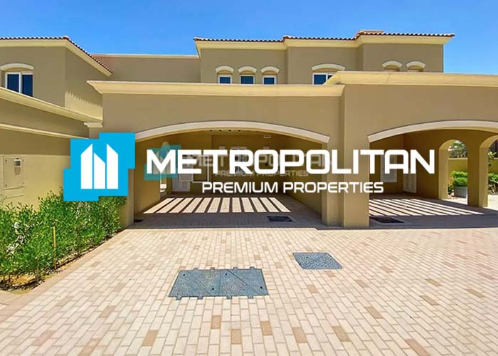 Buy, Rent and Sell Villas in Serena Casa Dora, Dubailand