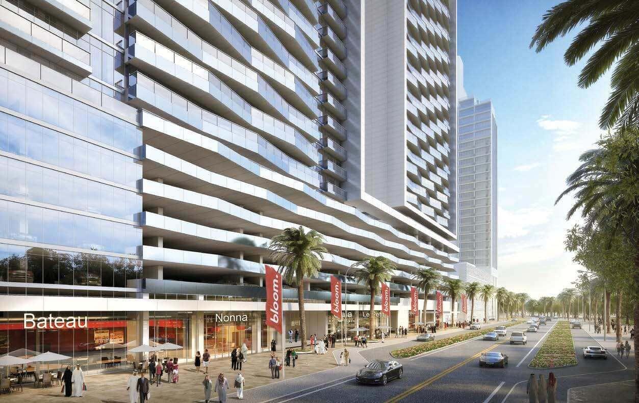 Buy Bloom Properties in Dubai