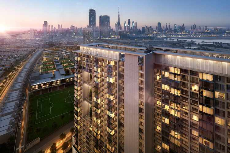Properties for Sale in Dubai by Sobha