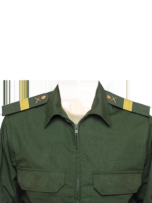 старший сержант женская форма фотография