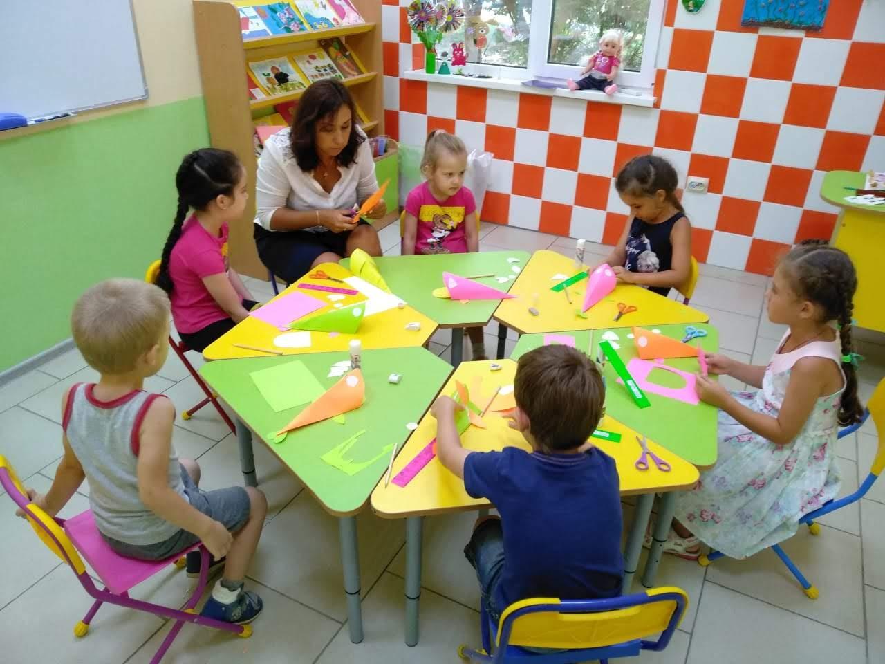творчество для детей